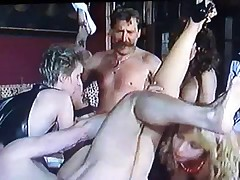Bavarian Swinger Party