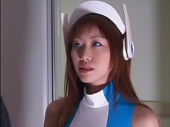 Jap Android Nurse 1