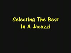 Selecting The Best In A Jacuzzi (xHorny)