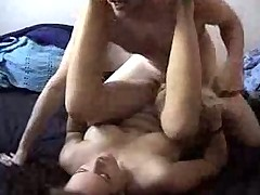 Amateur Screams As She Orgasms While Getting Fucked