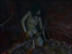Alien(censored)