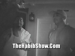 Lindsey Lohan Sexy Vid with Rapper 40glocc and the 12steps