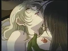 Sex Monster Inju pt. 2-3 ger dub
