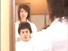 Barber censored -