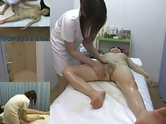 Best of japanese feminine masseuse