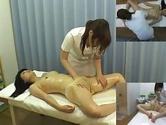Best of japanese female masseuse