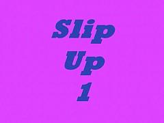 Vintage Slip Up 1 N15