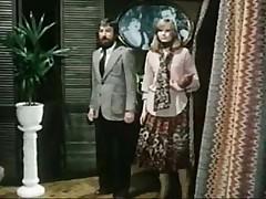 Vintage 70s german - Zur Sache Voetzchen - cc79