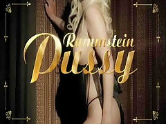 Rammstein Pussy