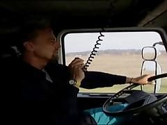 Denise La Bouche - Trucker Scene 2