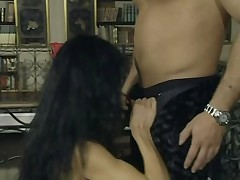 Venere Bianca - black stockings