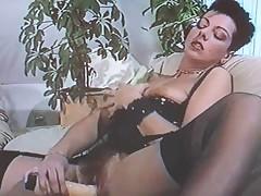 German Phonesex 80s