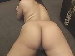 Taylor Thomas Office POV