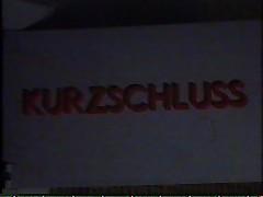 Vintage 70s german - Kurzschluss - cc79