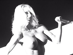 Sex Bomb Ashley Lawrence
