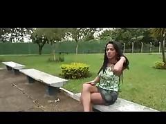 Nicole Navarro solo