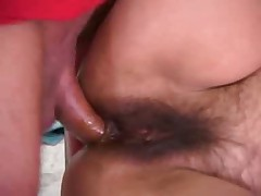 FOR EXPERTS ONLY 3 ..hairy mother love fuck anal ..germeny