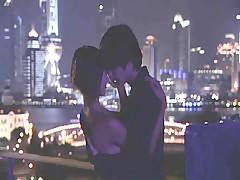 Bai Ling - Shanghai Baby