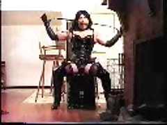 Christi in chair low res