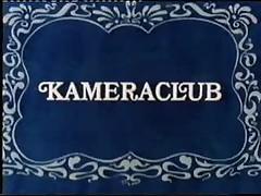 Vintage 70s UK - Kameraclub (german dub) - cc79