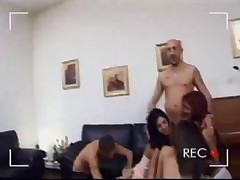 Knockout Trannies 3