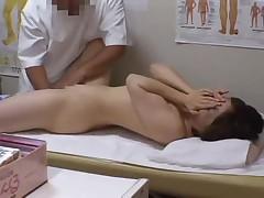 Порно масаж скритая камера