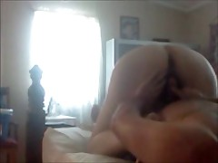 Playful sex with Kathy