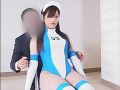 Android Nurses (Scene 2 of 4)(Censored)