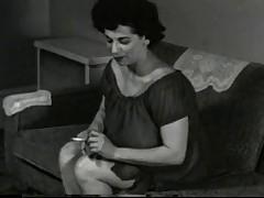 1940's Model Vintage Italian-American Honey