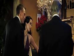 Eva Unfledged - Casino Royale