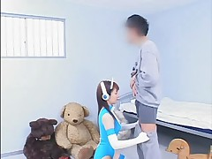 Android Nurses (Scene 3 of 4)(Censored)