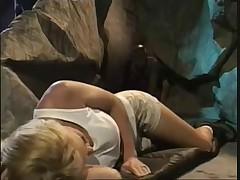 Bridgette Kerkove fucked by lizardman