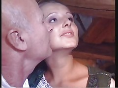 Teen fucked by priest - haleluja!