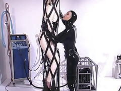 Rubber - Confined 3