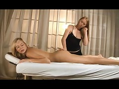 THE HAYDEN MASSAGE by filmhond