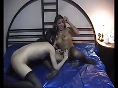Bangkok ladyboys (amateur) - part 1