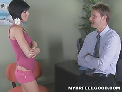 MyDrFeelGood