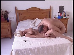 Oiled Massage Sex