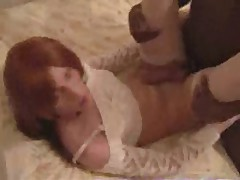 Untitled Shemale RedHead