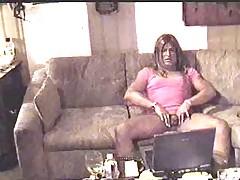 LA T Girls Play on Cam 4
