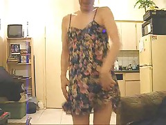 Tranny lily SPRING HOLIDAY part TWO