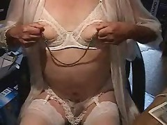 Mistress Barbara's Sissy