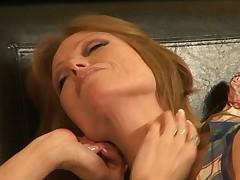 Lesbian Babysitters 2 -s2- Sinn Sage and Darla Crane