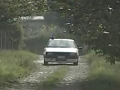 Controlla de Policia in Italia
