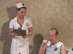 Katja Kassin- Nurse Holes
