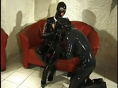 GM Rubber slave