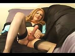 Darlene Cums 2