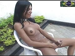 Brazilian Shemale Bruna Tavares