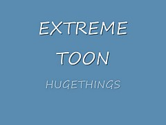 EXTERME TOONS