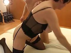 German boob